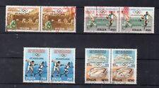 Italia Juegos Olimpicos Atlanta año 1996 (DS-705)