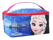 Beauty case con Maniglia  bambina ragazza frozen disney