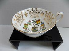 Paragon, Cup, Canadian Coats of Arms & Emblems, England, Excellent