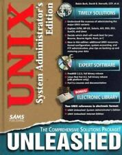 Unix Unleashed : System Administrator's Edition by Burk, Robin, Burk