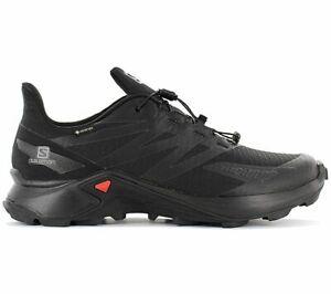 Salomon Supercross Blast GTX GORE-TEX 411085 Herren Trail-Running Sport Schuhe