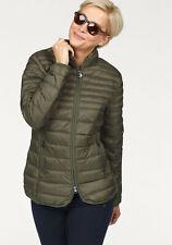 Danwear Winterjacke, khaki. Gr. 40. NEU!!! KP 99,99 €