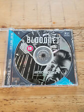 Bloodnet, Microprose, PC CD-ROM