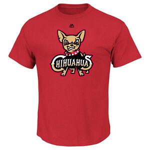 San Diego Padres MLB Affiliate - El Paso Chihuahuas MiLB T shirt - size medium