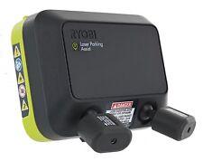 RYOBI GARAGE LASER PARKING ASSIST MODULE GDM222 • 2 LASERS FOR 2 CARS for GD200