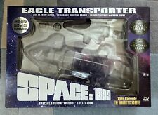 SPACE 1999-Eagle Transporter-The Immunity Syndrome-Empty Box(with inserts)-Mint!