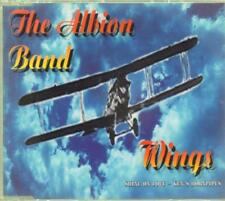 The Albion Band(CD Single)Wings-