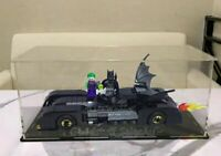 Acrylic display case for LEGO DC Super Heroes Batmobile 76119 Top Rated Seller
