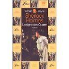 Arthur Conan Doyle - Sherlock Holmes. Le signe des quatre, volume 8 - 1999 - poc