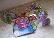 Filly Unicorn Baby Ashia Zauberin Nr. 1-neuwertig-Pferd Special Mini Einhorn