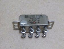 BABCOCK BR26-S614 , 369A4557 ELECTROMAGNETIC RELAY 700 OHM , 2 AMP 5945008666988