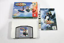 Wave Race 64 - Nintendo 64 N64 Complete Game