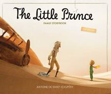 The Little Prince Family Storybook: Unabridged Ori