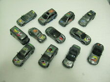 Matchbox rare pêcheurs type Set with 12 models #18/40