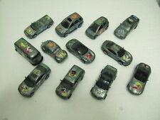 Matchbox RARE  Fischer Art set with 12 models  #18/40