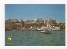Brazil Salvador Cais do Mercado Modelo Postcard 777a