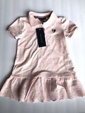 Girls Dress | Tommy Hilfiger | Girl Clothes | Toddler Clothes | 24 Months