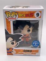 Funko Pop! Animation💎Dragonball Z - Goku Vinyl Figure💎 #9🌟