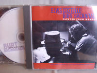 Elvis Costello & Burt Bacharach- Painted from Memory + 2 Bonus-CDs- lesen