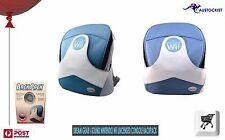 dreamGEAR NINTENDO WII CONSOLE BACKPACK BNIB **fits most consoles** Video Games