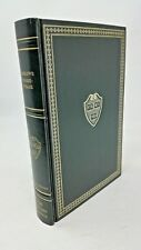 THE HARVARD CLASSICS Deluxe Edition Replacement Copy MARLOWE SHAKESPEARE