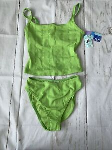 Speedo Bathing Suit 2 Piece 10