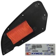 00117199 Filtro de aire para KYMCO DOWNTOWN 125 2009 2010 2011 2012 2013 2014