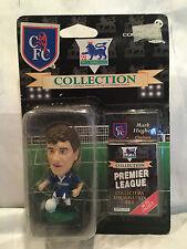 Collectible Retro 1995 Corinthian Collection Mark Hughes Chelsea Action Figure