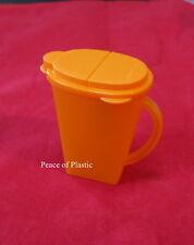 Tupperware New Orange Mini Minature Pitcher Impressions MAGNET