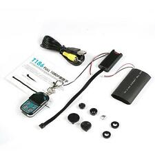 T186 Full HD 1080P Security DIY Hidden Camera Module DVR Camcorder