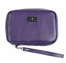 Elari 5-in-1 Diaper Clutch and Portable Changing Station: Purple