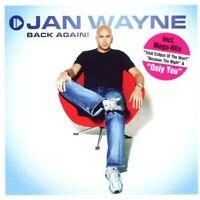 Jan Wayne Back again! (2002) [CD]