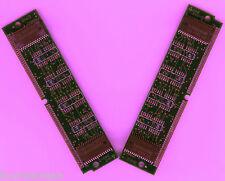 128 MB MEG 2*64 EDO MEMORY UPGRADE EMU E-MU E4K-E6400 E4X-E4-X Turbo SAMPLER ZX5