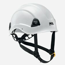 HELMET FOR INDUSTRY CASCO VERTEX BEST WHITE PETZL