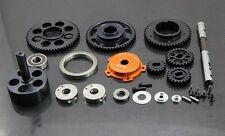 GTB 3 Speed transmission gear three-speed for Baja 5B SS 5T 1/5 rc car