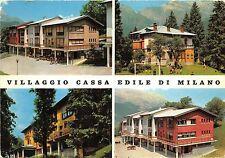 B47584 Milano Villaggio cassa edile Maggio   italy