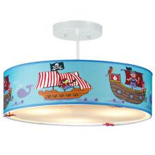 Kinder-Deckenlichter/- leuchten mit Piraten-Thema für Jungen & Mädchen