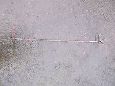 1969 1970 Mustang Grande Coupe Convertible Trunk Torsion Spring Rod Rods C9ZB-76