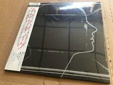 NEW SUPER RARE Slowdive - Slowdive BLUE Vinyl LP x/300