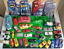 Diecast Model Toys: Novelty Vehicles & Concept Cars - Sold As Individual