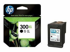 HP 300XL (CC644EE) Colour Cartridge. Sept. 2017