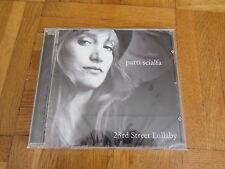PATTI SCIALFA 23rd Street Lullaby 2004 EURO CD album Bruce Springsteen SEALED
