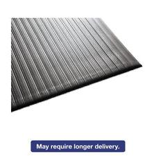 Guardian Air Step Antifatigue Mat Polypropylene 36 x 144 Black 24031202