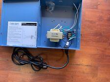 Videolarm 70-Tran100 Jt76H-108F 24Vac 4.16A Transformer Blue