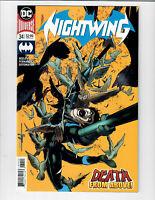 NIGHTWING #34 FEB 2018 DC COMIC.#119909D*3