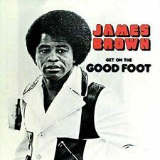 James Brown - Get On The Good Foot [New Vinyl]