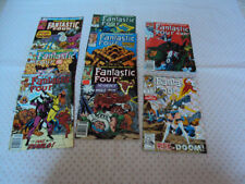 Fantastic Four Paperback Comic Books