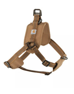 Carhartt Pet Walking Harnesses and Vests Small New FREE SHIPPING