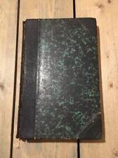 YALE Literary Magazine 1864-65