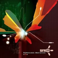 SAEG - SOPHISTICATED ABSTRACTION  CD NEU